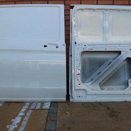 Дверь боковая выдвижная mercedes vito 447 Вито 447