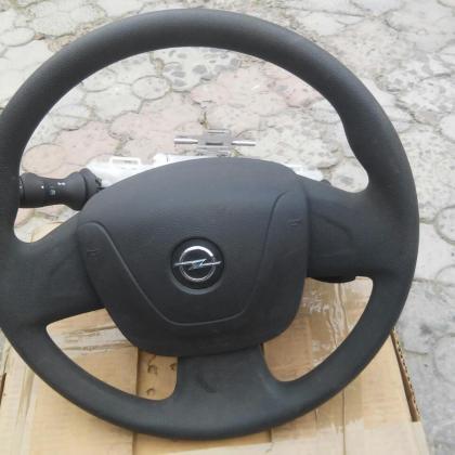 Руль аэрбег Opel Movano 2011-2017 Airbag