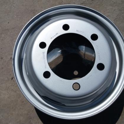 Диски Мерседес спарка R15 6x205 Mercedes Sprinter VW LT