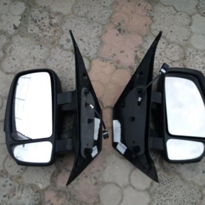 Зеркало Renault Master Opel Movano электрозеркала 2011 - 2017