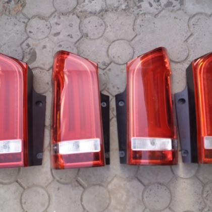 Фонарь задний Mercedes Vito 447 Стоп LED