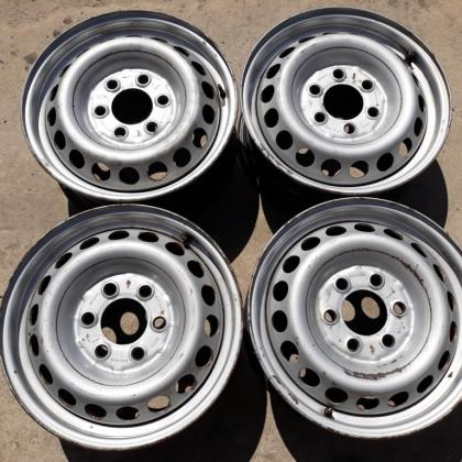 Диски Crafter Sprinter 906 R16 6x130 A 001 401 48 02