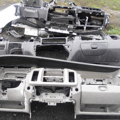 Панель передняя VW Mercedes Renault Opel Ford