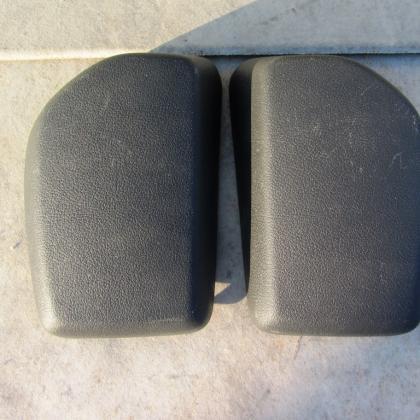 Пластиковые накладки ремней безопасности VW CADDY 2k0 867 264d