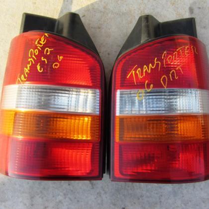 Стопы фонари задние Vw Transporter T5