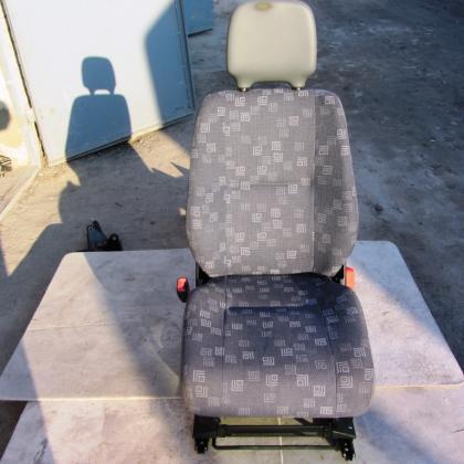 Сиденье водителя mercedes sprinter 903 VW LT