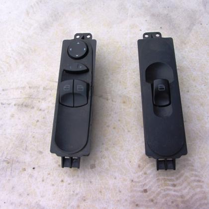 Кнопки управления электростеклами и зеркалами sprinter 906 krafter
