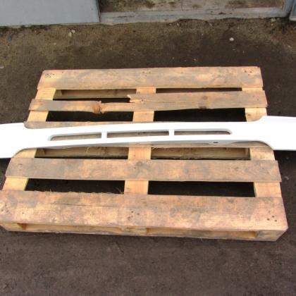 Ресничка передняя mercedes vario