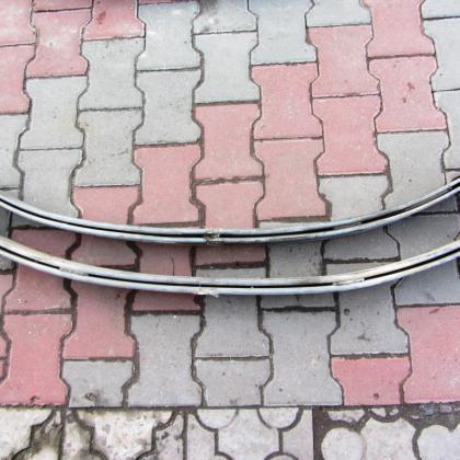 купить Рессора передняя mercedes sprinter 901 903 двойная в Украине