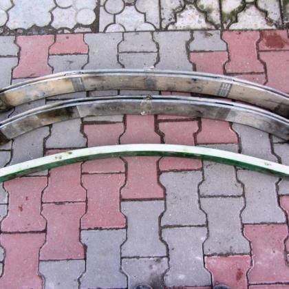 купить Рессора передняя mercedes sprinter 906 vw crafter в Украине