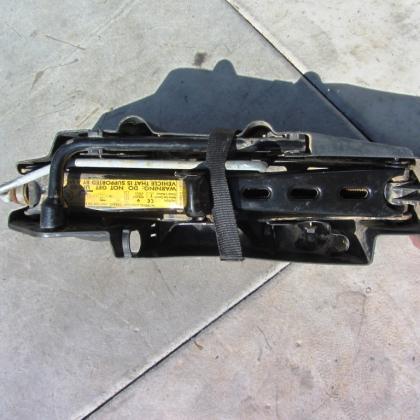 Домкрат Renault Kango 2