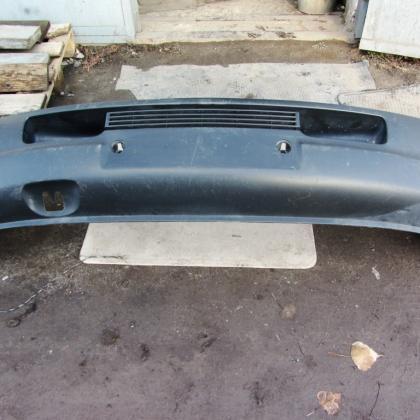 Бампер VW LT передний