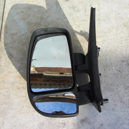 Зеркало renault master opel movano электрозеркала до 2010