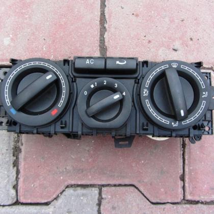 Панель управления печкой с кондиционером VW T5 Transporter