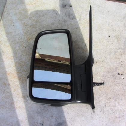 Зеркало Mercedes Sprinter 906 Vw Crafter электрозеркало