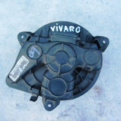 купить Моторчик печки  opel vivaro renault trafic nissan primastar в Украине