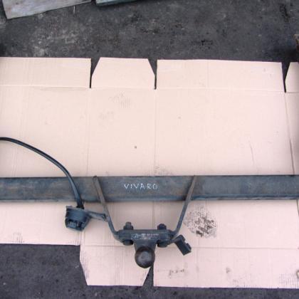Фаркоп Прицепное Виваро Трафик Vivaro Trafic Разборка