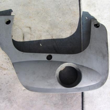 Крышка двигателя 1.9 Renault Trafic Opel Vivaro Nissan Primastar