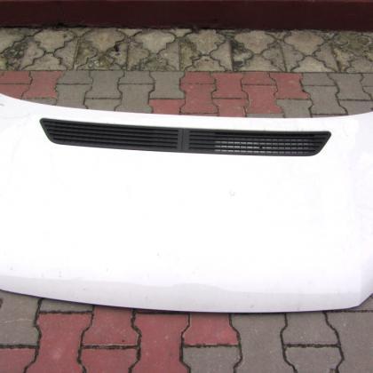 Капот VW Crafter 2006 - 2015 год