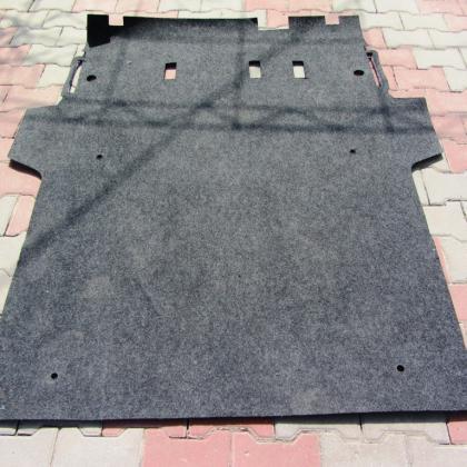 Оригинальный пол Fiat Doblo Maxi фиат добло