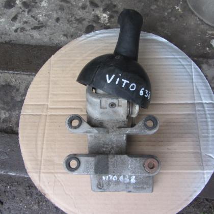 Кулиса Mercedes Vito 638 TDI