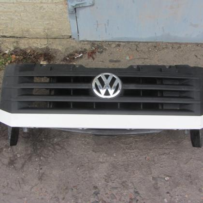 Решетка радиатора VW Crafter 2014 - Крафтер
