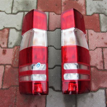 Стопы фонари задние Mercedes Sprinter A906 820 01 64