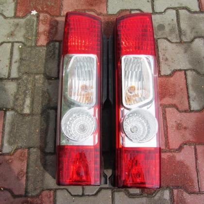 Стоп фонарь задний Fiat Ducato Peugeot Boxer Citroen Jumper 1344047080