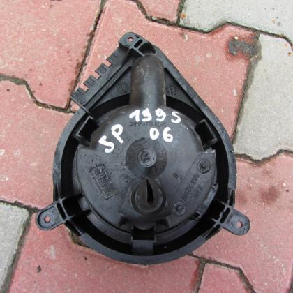Моторчик печки Vw LT Mercedes Sprinter 901-903