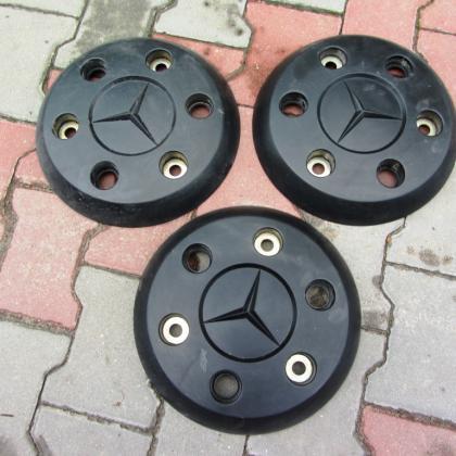 Колпаки дисков Mercedes Vario