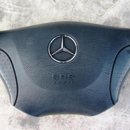 Аэрбег Мерседес Вито (Airbag Mercedes Vito 639)