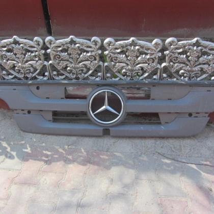 Решетка Mercedes A 972 888 00 23