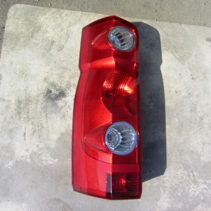 Стоп фонарь задний  Фольксваген Крафтер VW Crafter A906 820 00 64