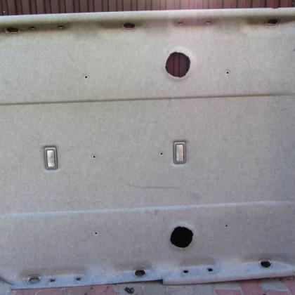 Потолок Renault Trafic Vivaro Трафик Виваро короткий