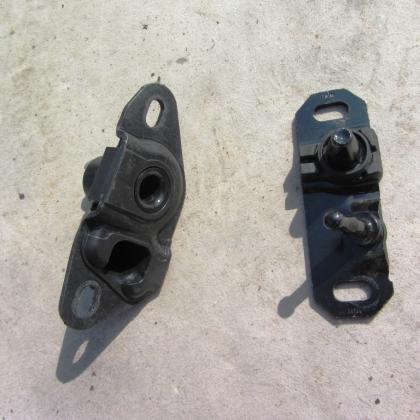 Направляющие боковой двери Крафтер Спринтер 906 Vw Crafter Sprinter