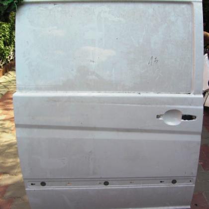 Дверь боковая выдвижная mercedes vito 639
