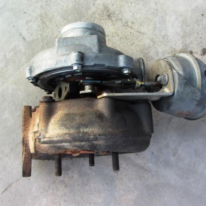 Турбина Vw T4 2.5 111 kw Фольксваген Т4 Мультиван