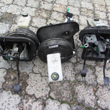 купить Комплект вакуум сцепление тормоза на trafic vivaro primastar в Украине