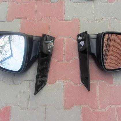 Зеркала mercedes vito 639 электрозеркала