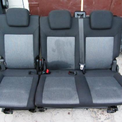 Оригинальные сидения Фиат Добло Диван трансформер FIAT DOBLO