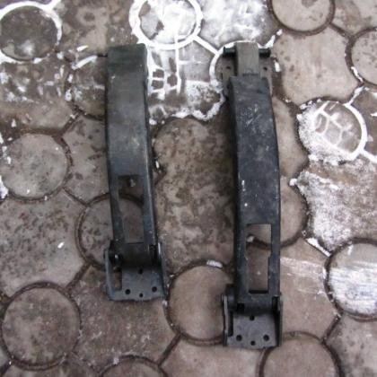 Ограничитель задней двери mercedes sprinter 906 vw crafter