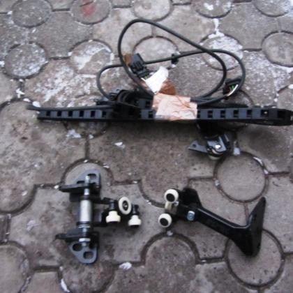 Ролики выдвижной двери mercedes sprinter 906 vw crafter