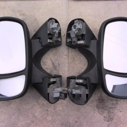 Зеркала renault trafic opel vivaro