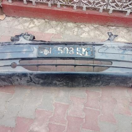 Бампер передний Mercedes Vito 639 Мерседес Вито