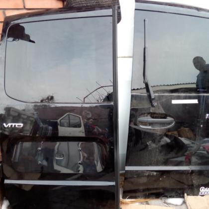 Дверь распашонка Mercedes Vito 447 Задняя