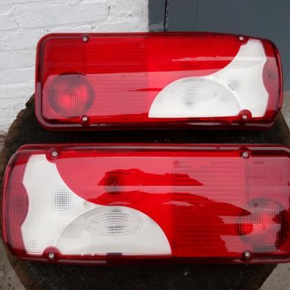 фонарь Sprinter 906 рама Crafter бортовой  A 906 820 04 64 (A 906 820 17 64)