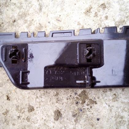 Крепление бампера Suzuki Splash XB32S 71732-51K0