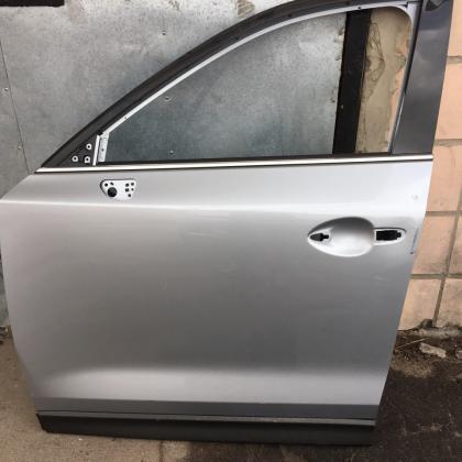 Дверь передняя левая Мазда MAZDA СХ5 KB7W59010 S5267