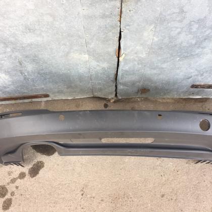 Юбка заднего бампера Volkswagen Tiguan 5NO.807.521 2007-16 б\у