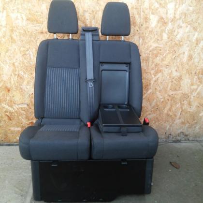Сиденье Ford Custom двойка